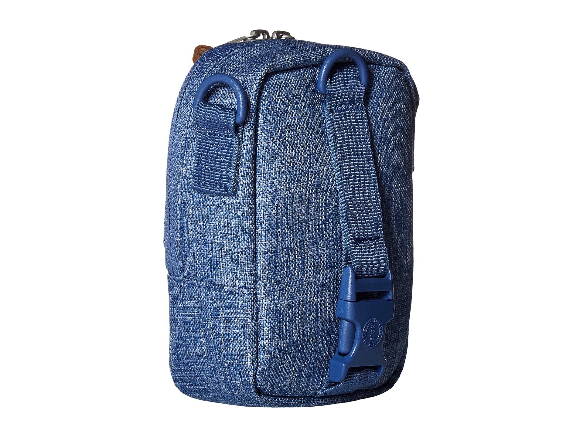 8c35111a9b9 Lyst - Herschel Supply Co. Ellison in Blue