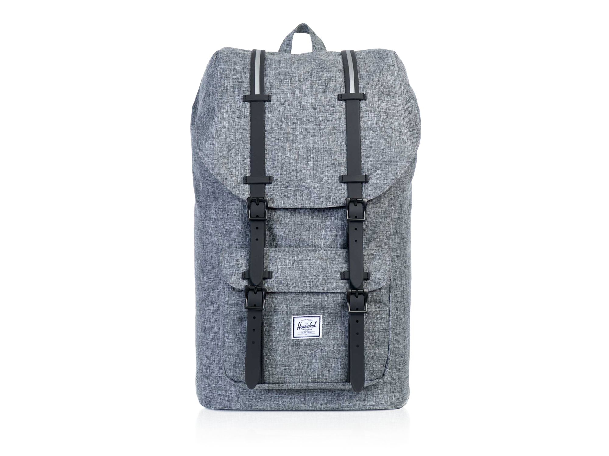 0c16453e504 Herschel Supply Co. Dawson Backpack in Gray for Men - Lyst