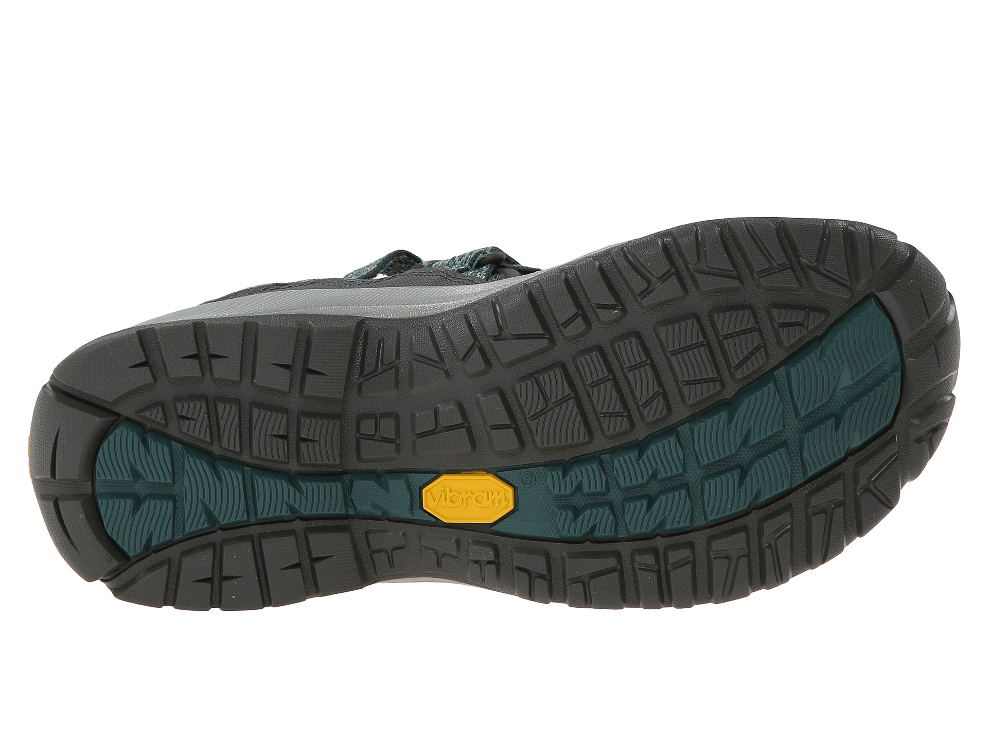 d041b8bdc2a9 Lyst - Chaco Outcross Pro Web in Gray