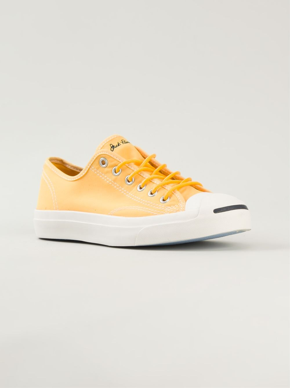 b142d19fec40e4 Converse Converse Converse Purcell Yellow In Lyst X Sneakers Men    jack   jack  jack  jack For OHvnxU