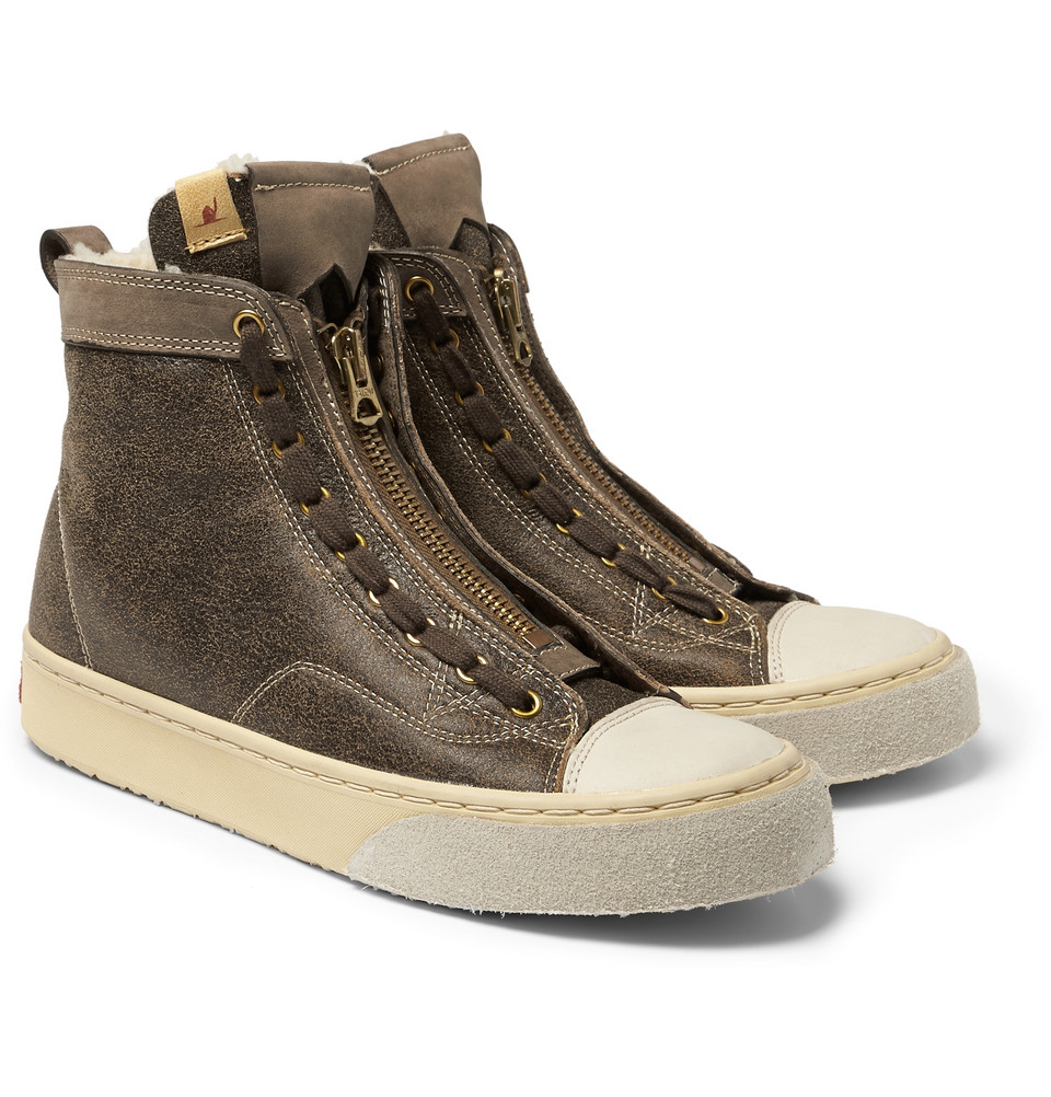 Men Alba Shoes Brand