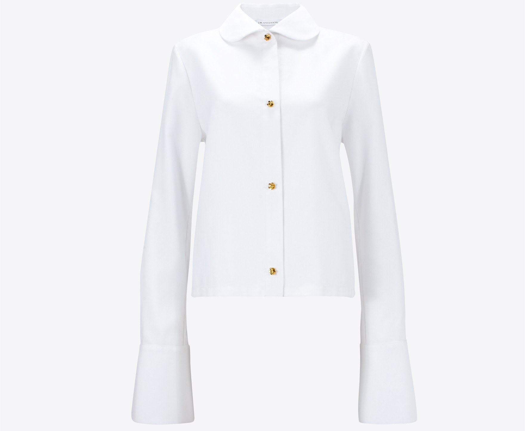 Amazing  French White Shirts For Women French Cuff Shirts Women Shirts For