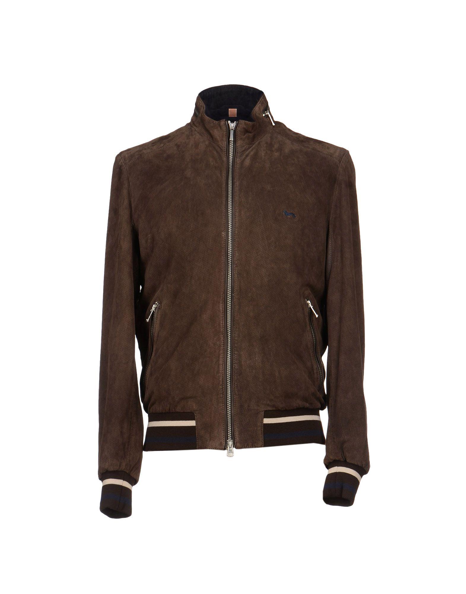 harmont and blaine jacket - photo #18
