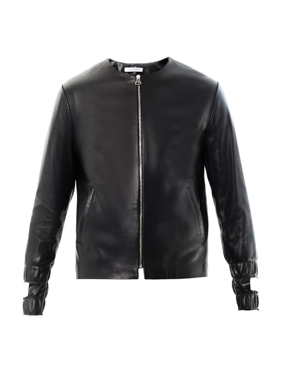 Leather jacket brisbane - Leather Jacket Alterations