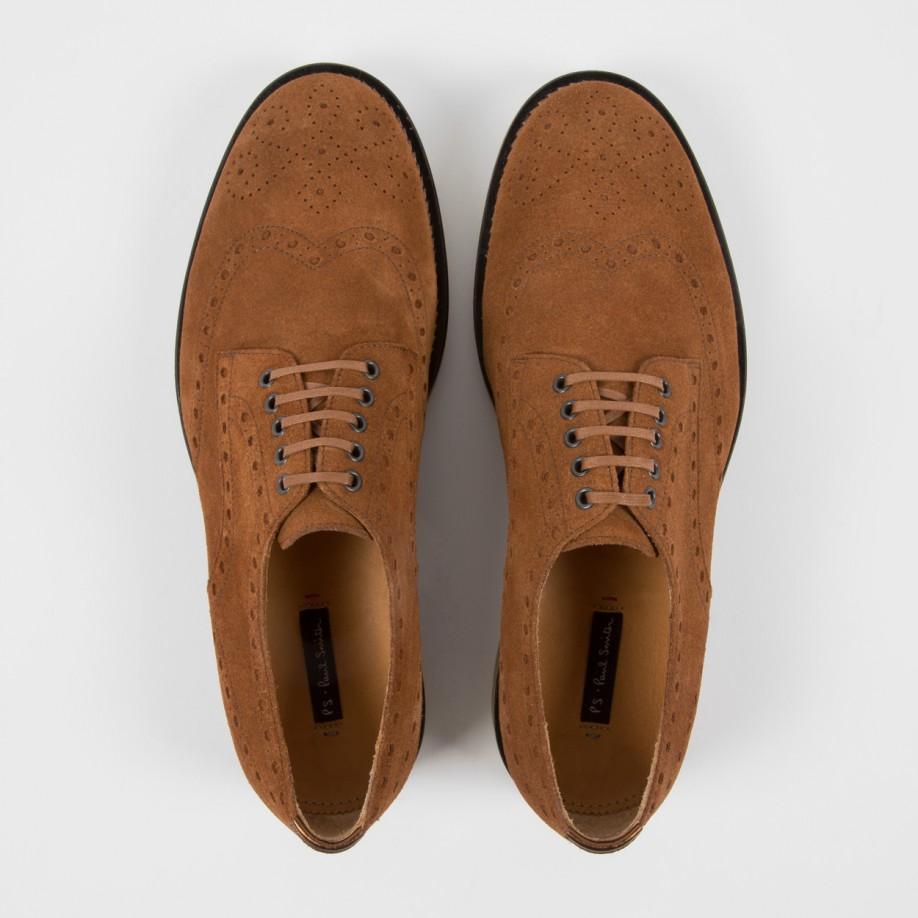 Tan Shoe Laces Australia