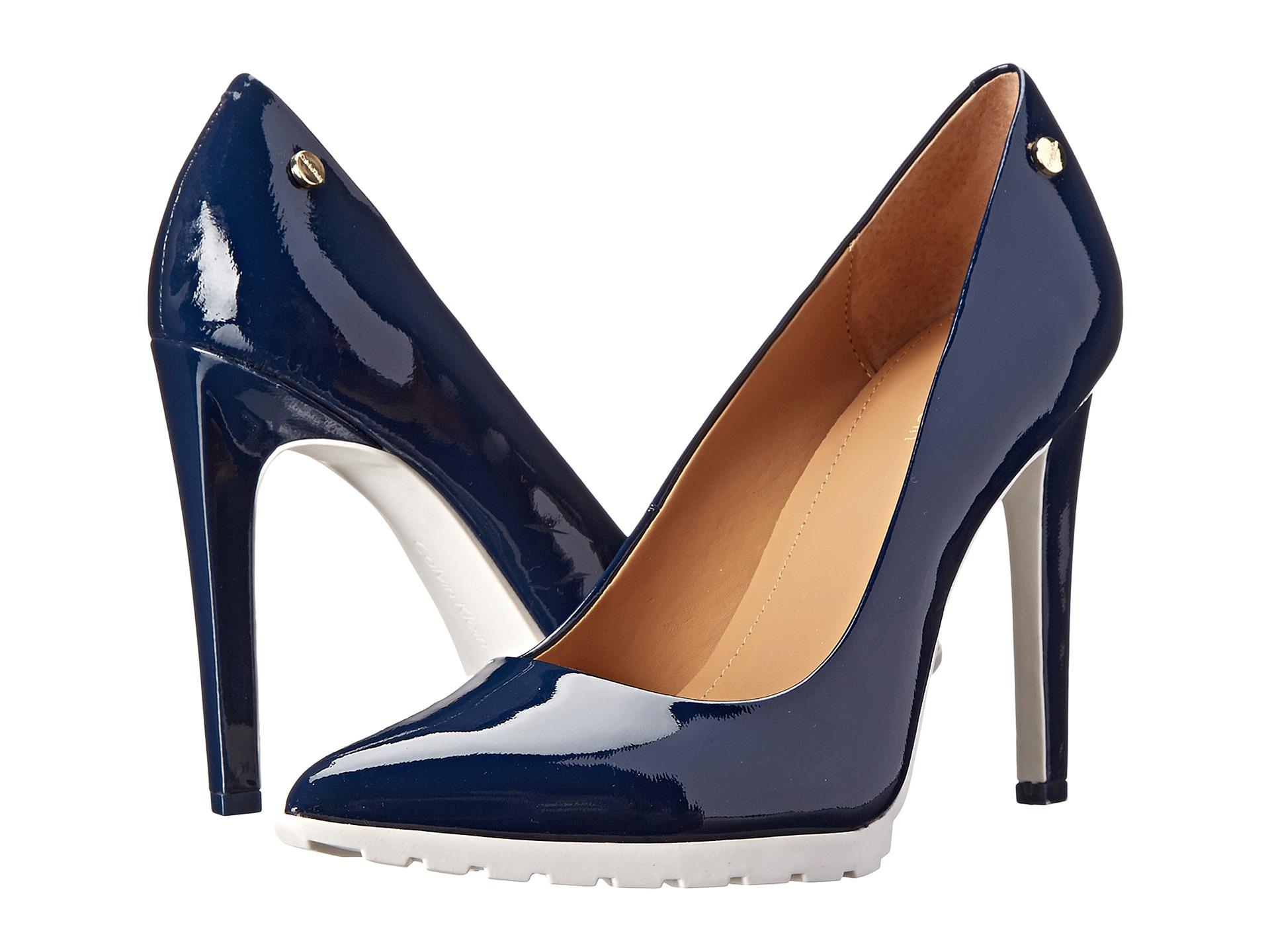 Cheap Sale Purchase Free Shipping Cheapest FOOTWEAR - Courts Calvin Klein Sale Shop Offer Cheap Discount Sale neJhHcvug