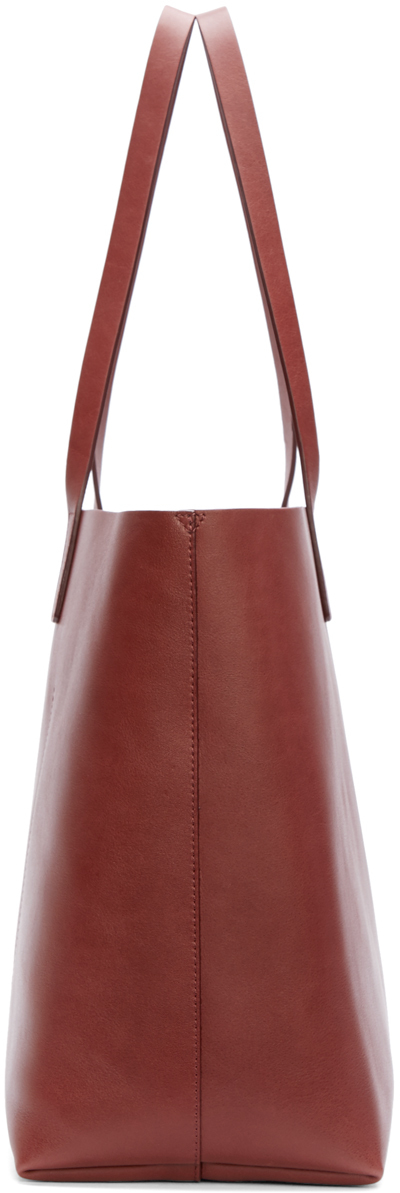 Womens Logan Vertical Tote Bag Want Les Essentiels 6ajKwWFP