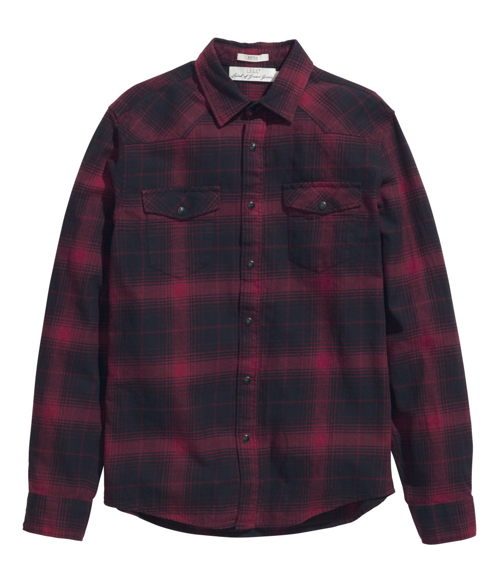 Flannel and plaid button-down shirts from UNTUCKit keep you cozy and casual all at once. Shop untucked men's plaid and flannel shirts today! Plaids & Flannels. % custom cotton woven with lightweight and heavier yarns to keep that cozy feeling with you year-round. Sort By.
