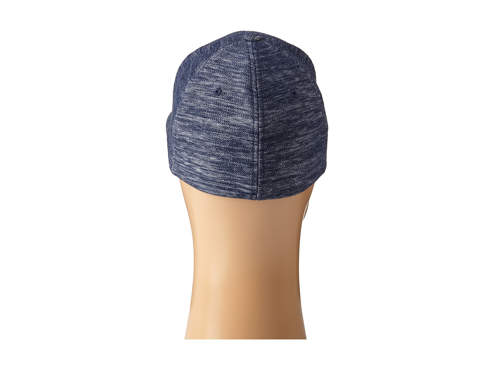 sneakers for cheap 2b634 2a118 Nixon Deep Down Textured Ff Athletic Hat in Blue for Men - Lyst