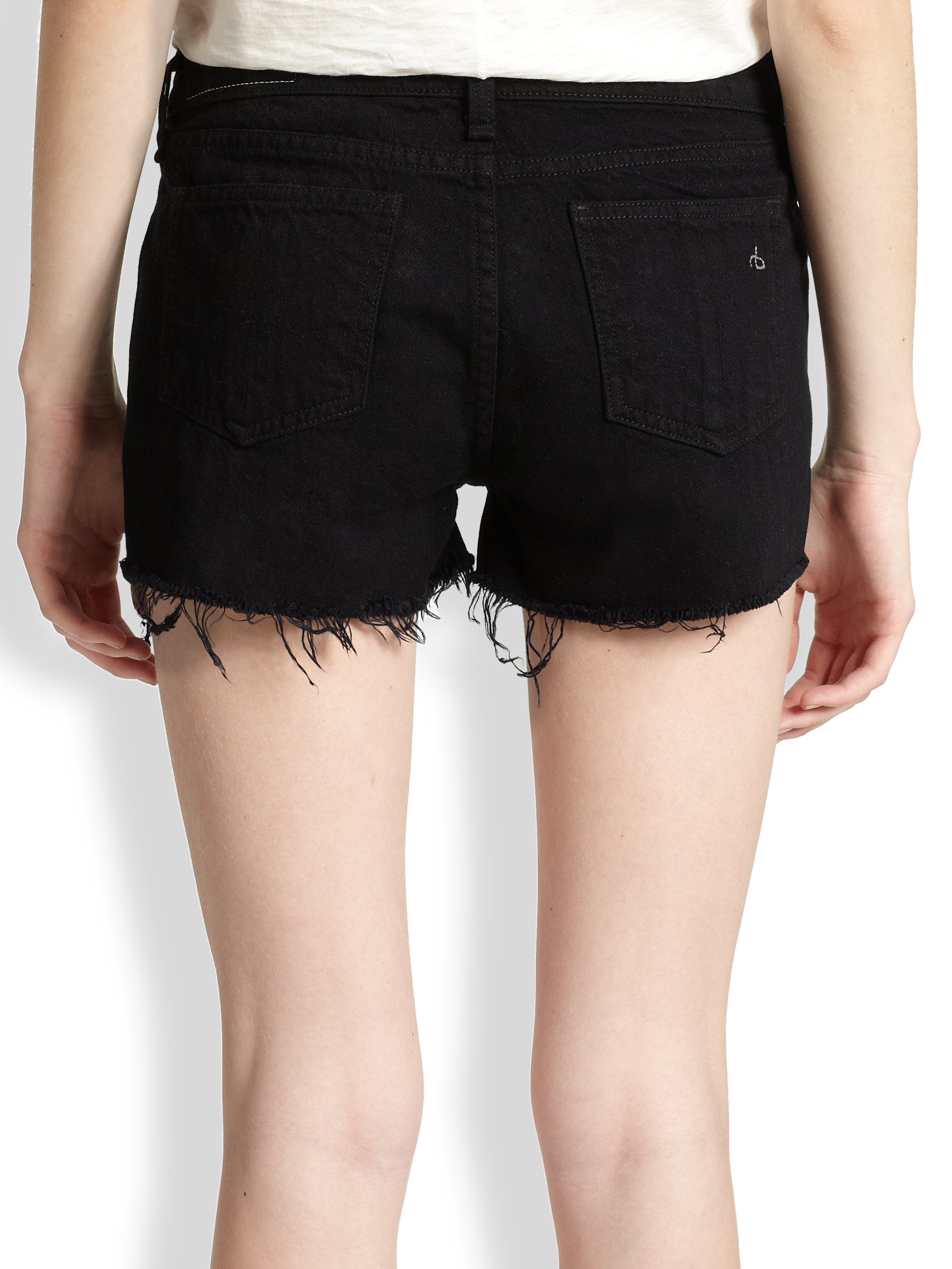 MakeMeChic Women's Frayed Raw Hem Ripped Distressed Denim Shorts Shop Best Sellers · Deals of the Day · Fast Shipping · Read Ratings & Reviews.