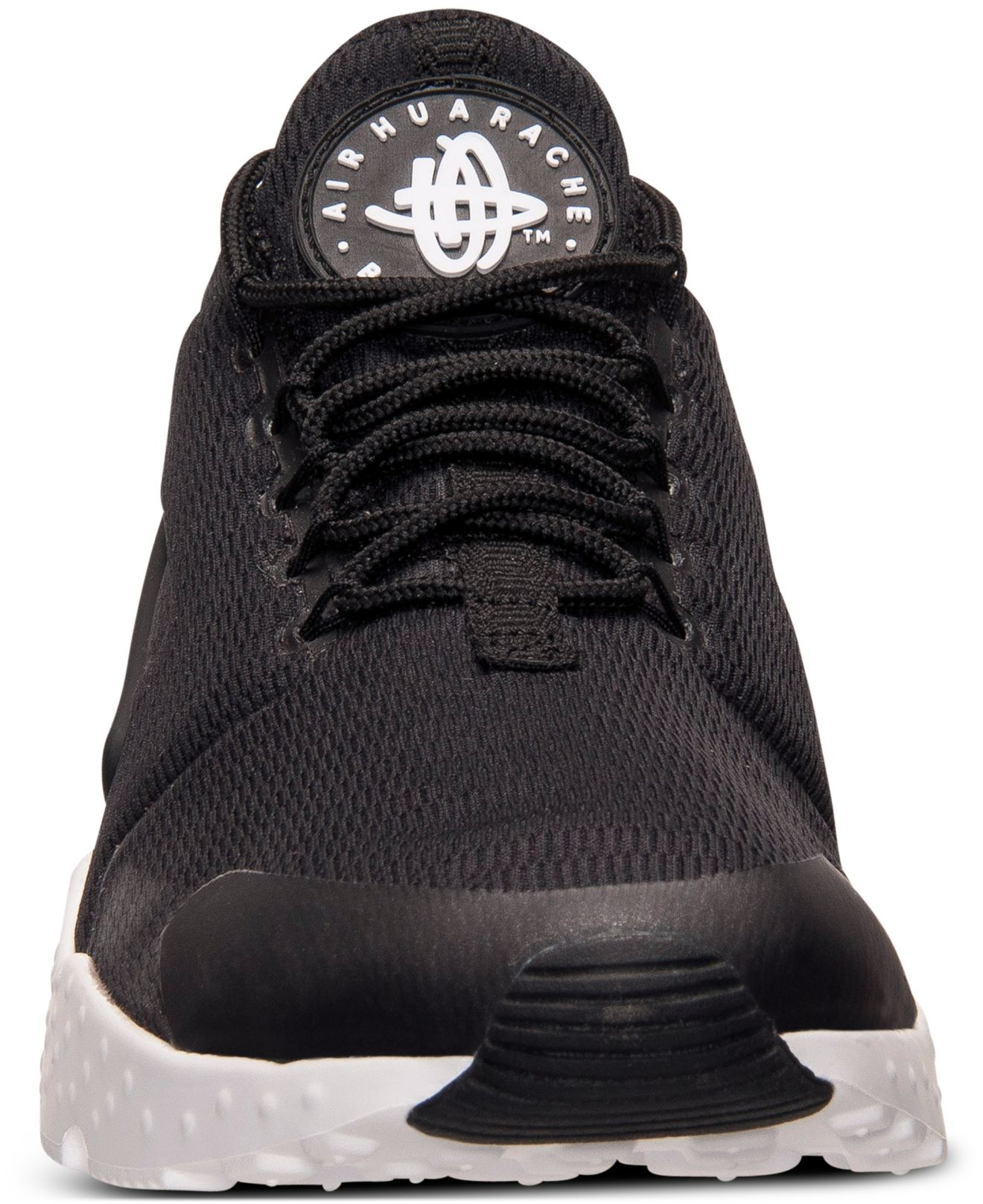 c159e6faa930 Lyst - Nike Women s Air Huarache Run Ultra Running Sneakers From ...