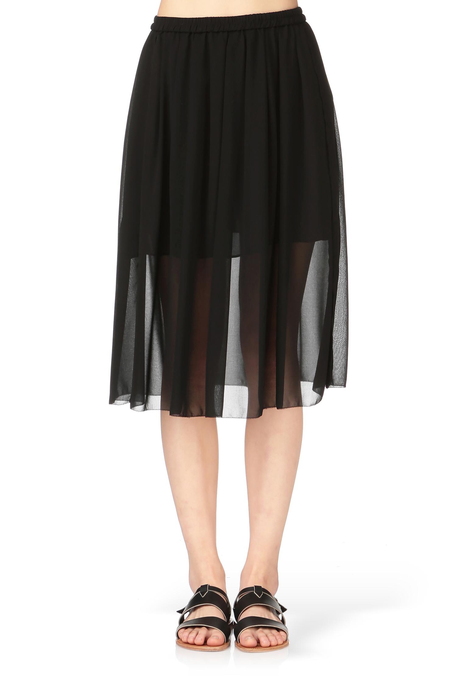 sams 248 e sams 248 e midi skirt maxi skirt in black lyst