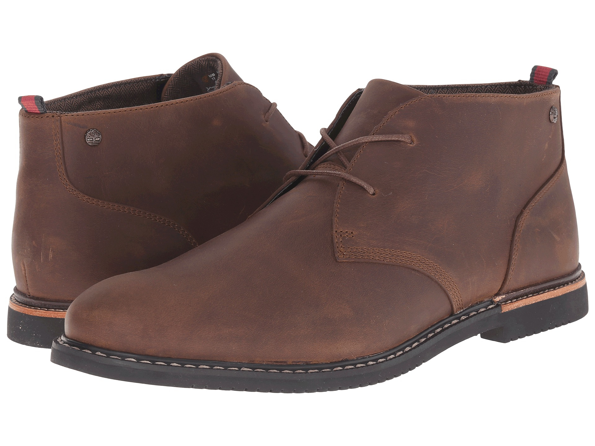 timberland earthkeepers brook park chukka ankle boots