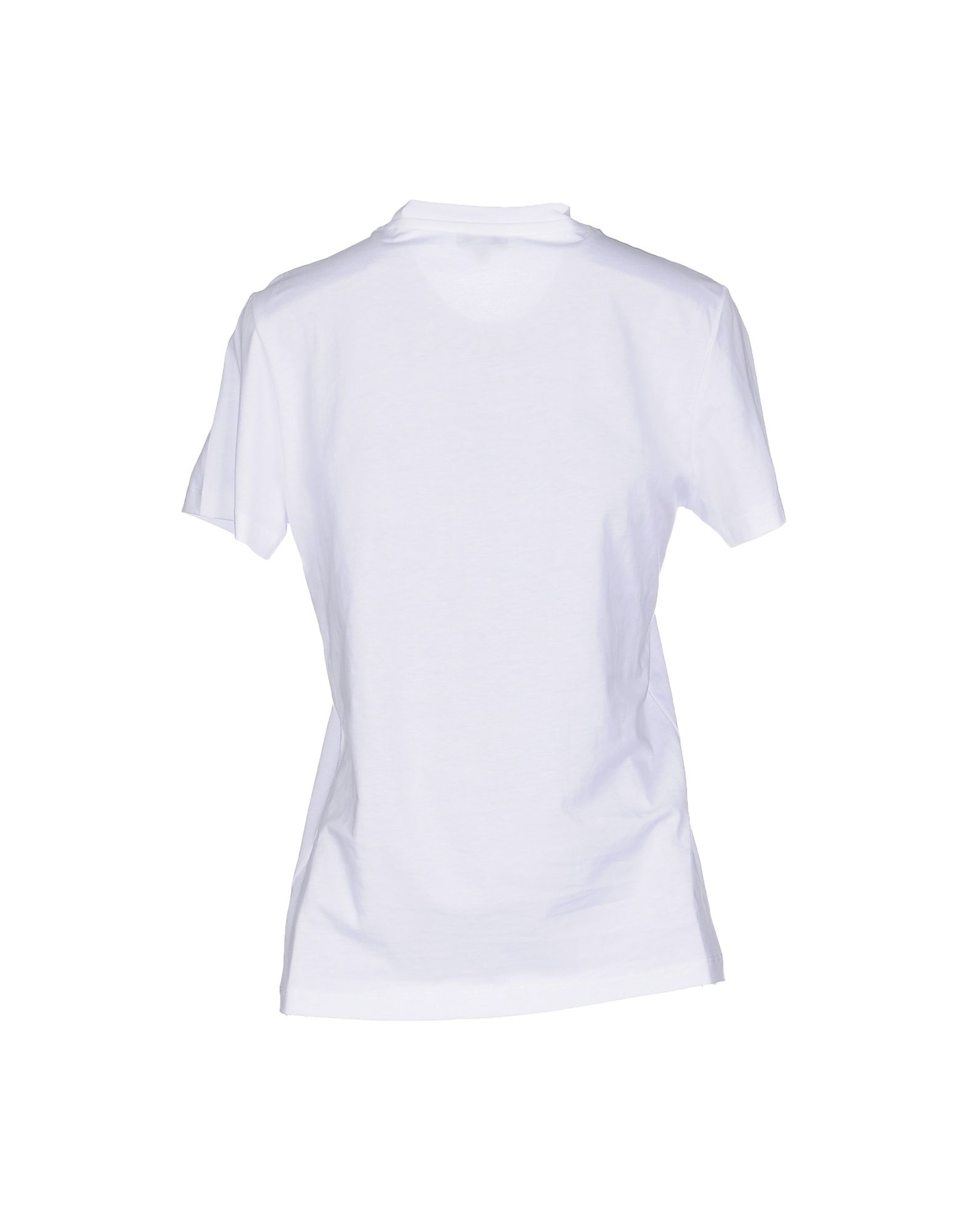 lyst kenzo t shirt in white. Black Bedroom Furniture Sets. Home Design Ideas