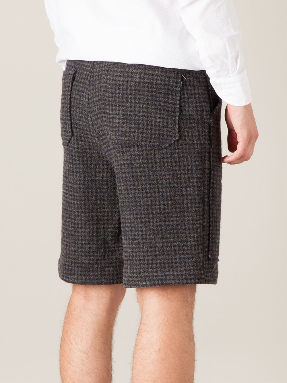 Tweed Pants. When cool weather comes calling, nothing says style like chic tweed pants. From sleek draped dress pants to funky winter leggings, discover this super stylish look in .