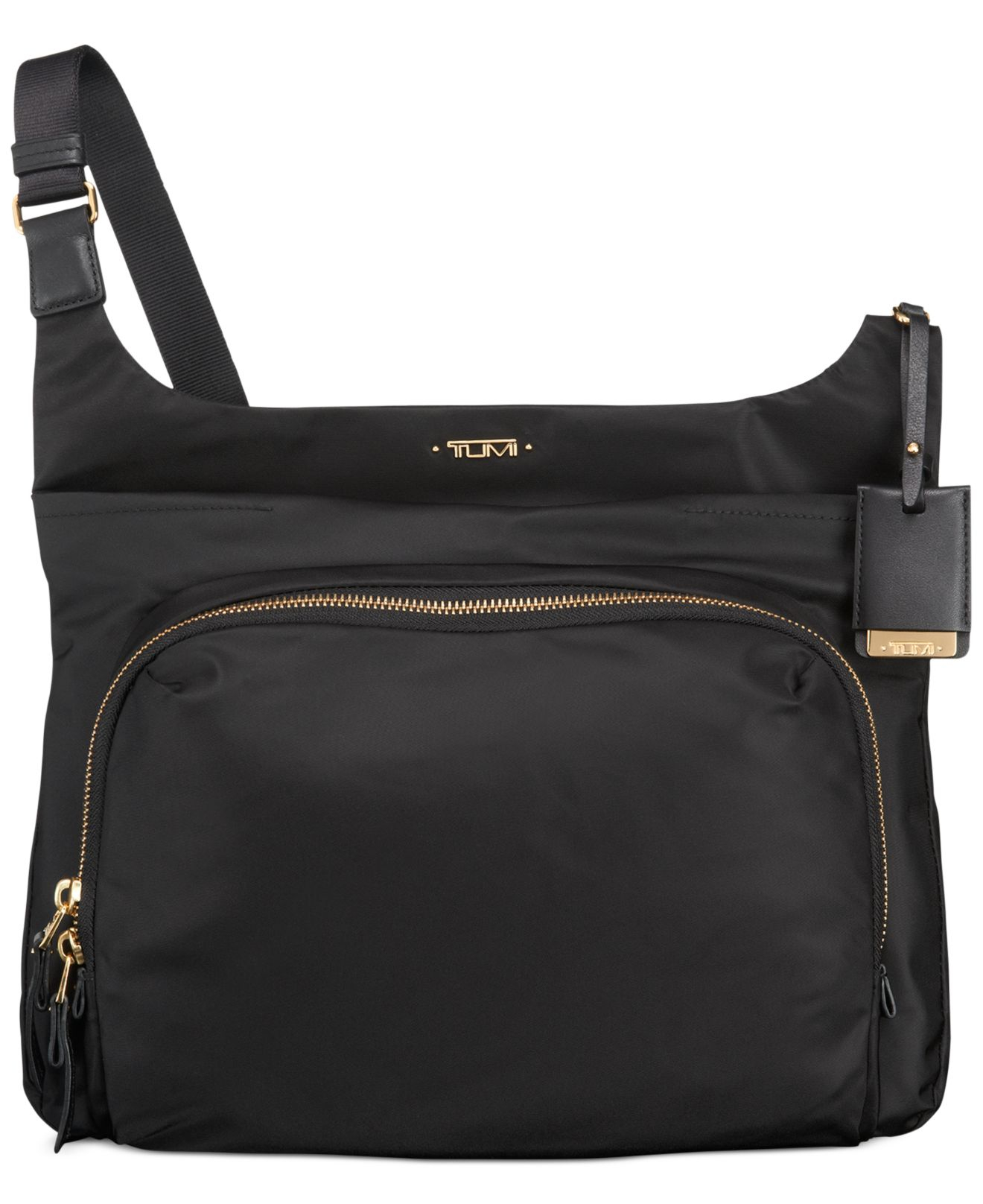 Tumi Luggage Voyageur Sumatra Crossbody Bag 15