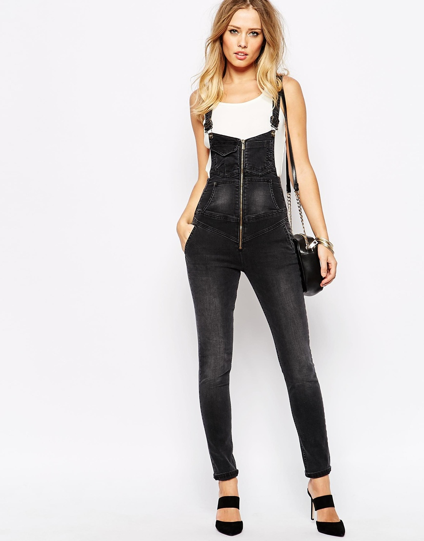 Comfortable DUNGAREES - Jumpsuits Supertrash New Cheap Online Shopping Online Sale Online Popular And Cheap h2HESJrpQ