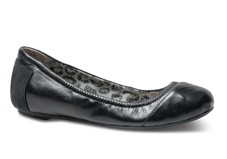 ad7722f0f9e Lyst - TOMS Black Camila Women s Ballet Flats in Black