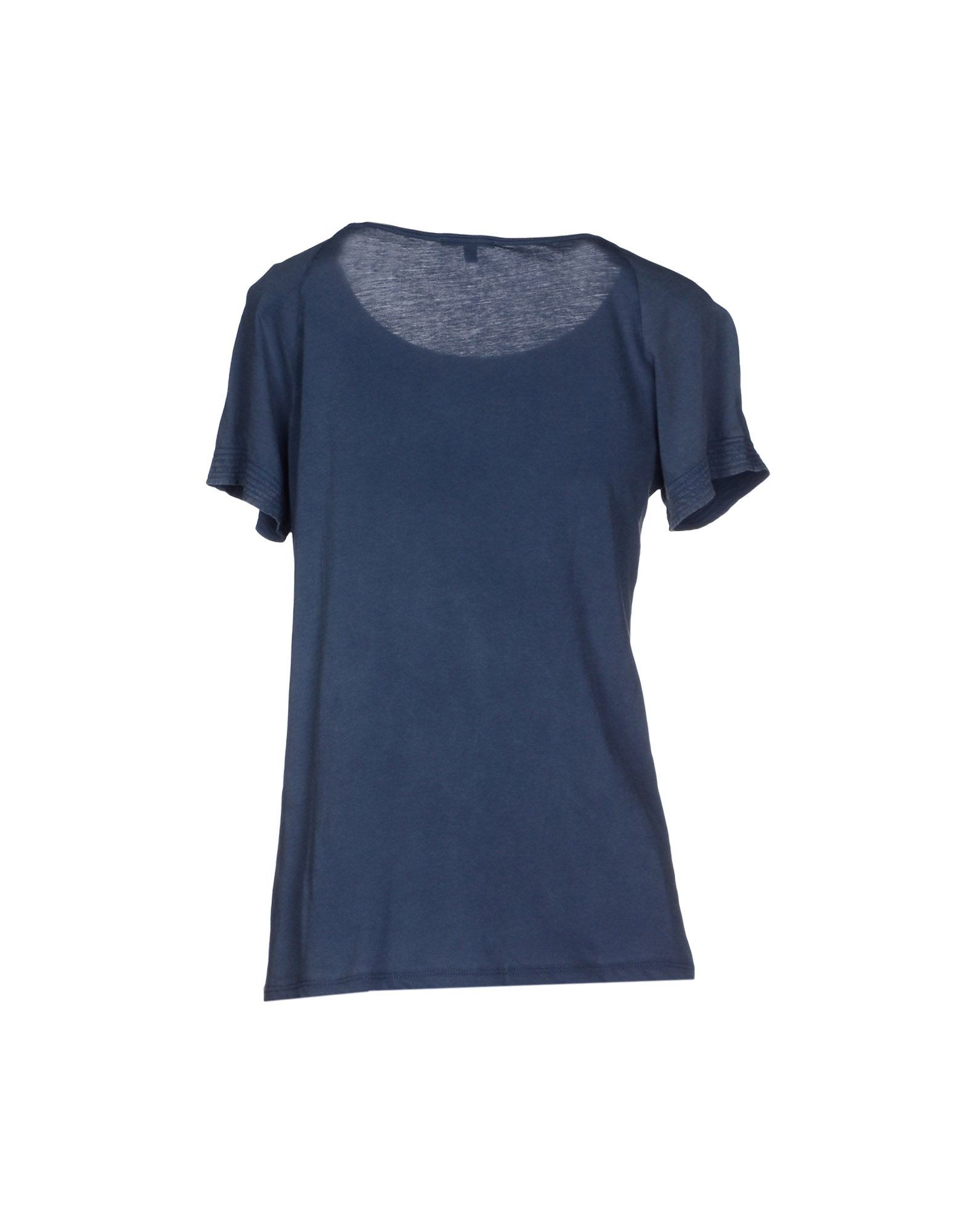 theory t shirt in blue lyst