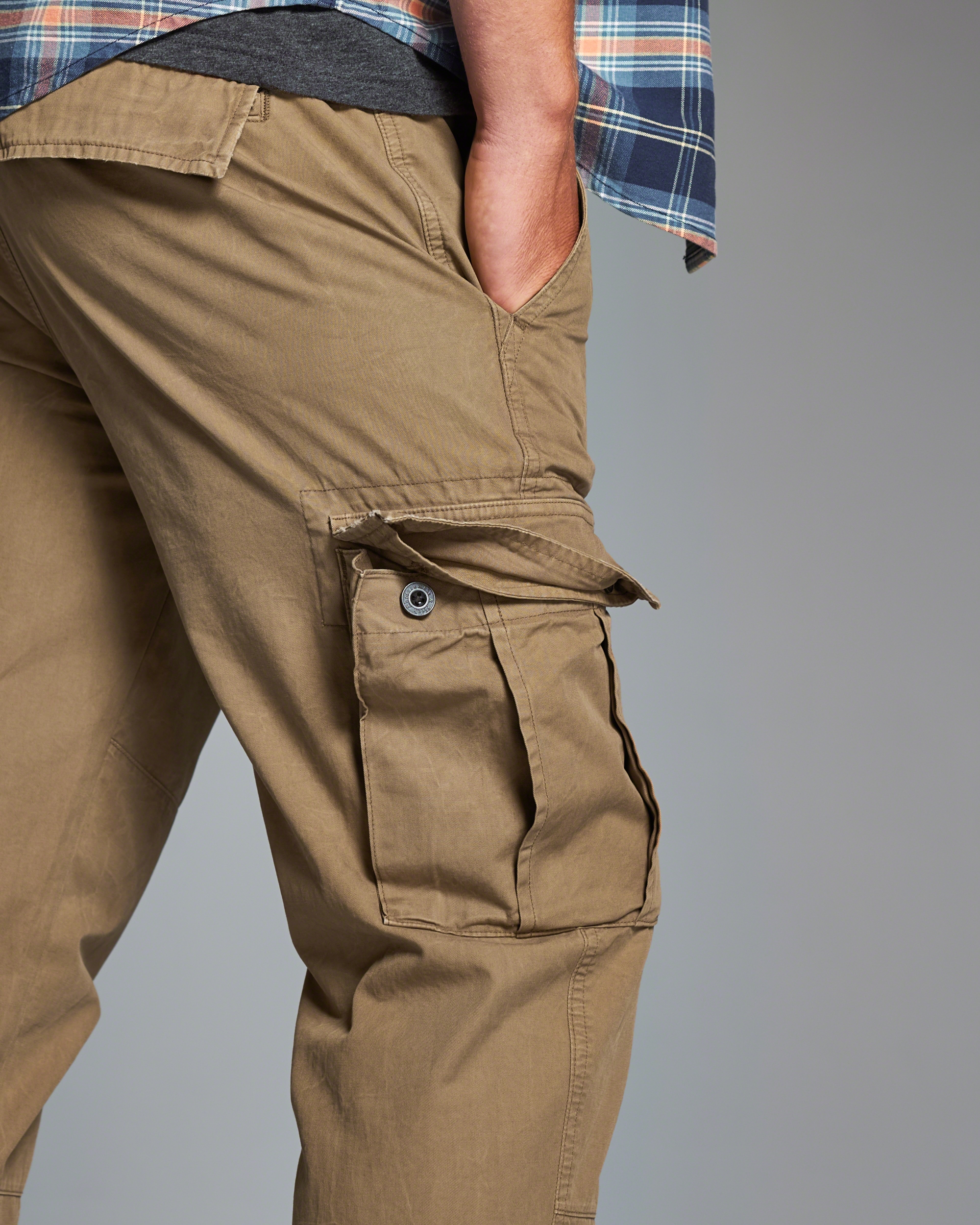 Abercrombie Fitch Accessories Abercrombie Fitch Womens: Abercrombie & Fitch Cargo Pants For Men