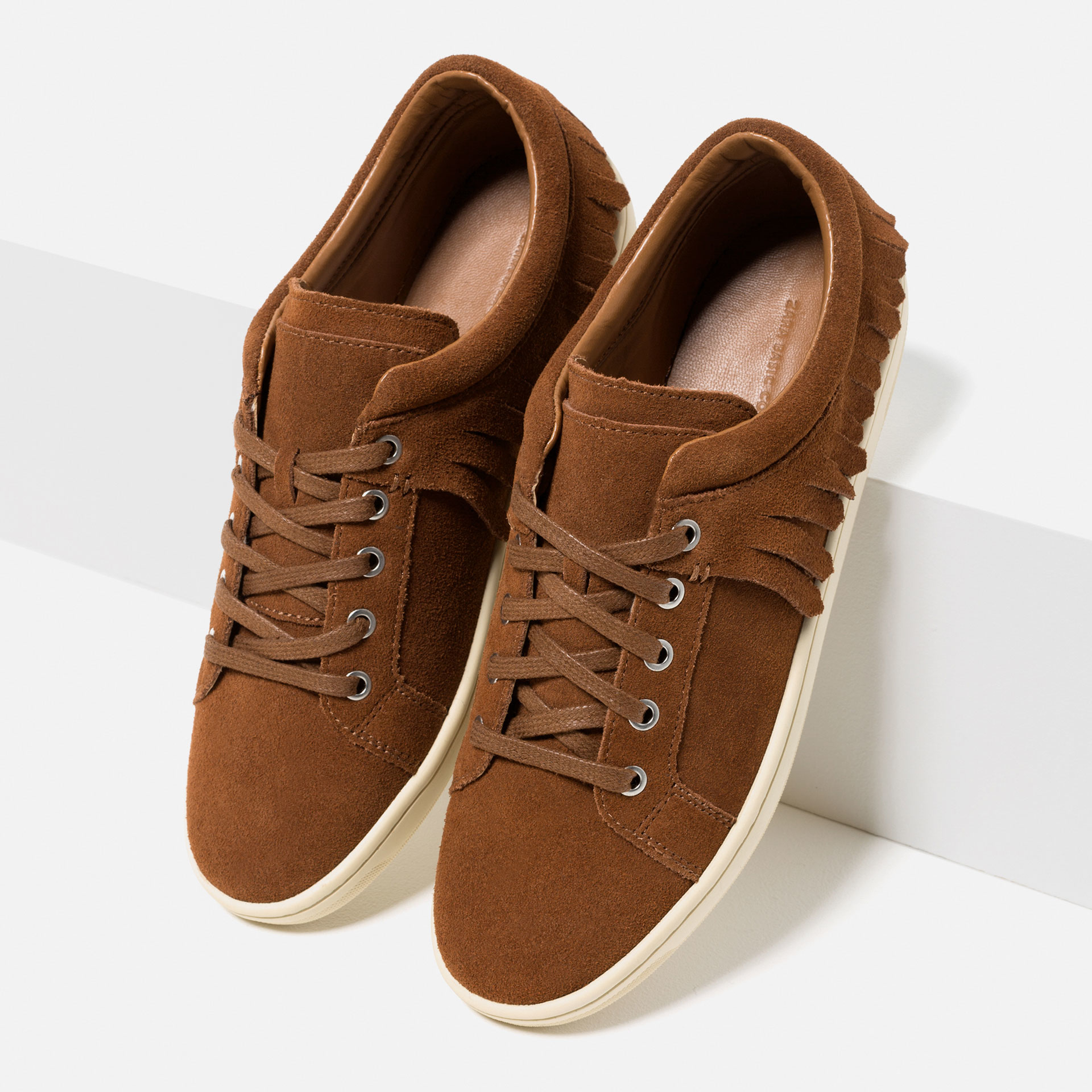 Find great deals on eBay for brown plimsolls. Shop with confidence.