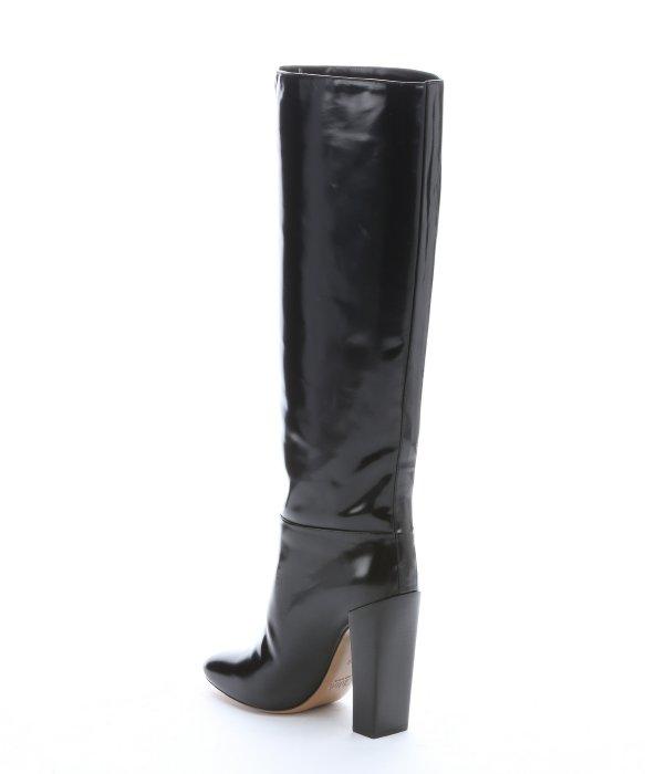 Chloé Patent Leather Boots 7mwCzi