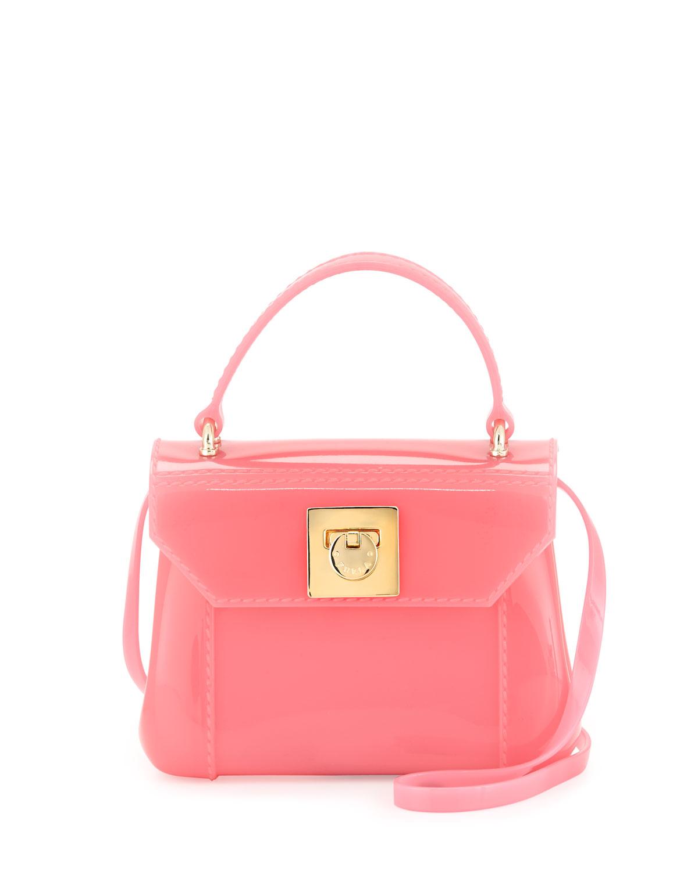 Candy Bag: Mini Furla Bag