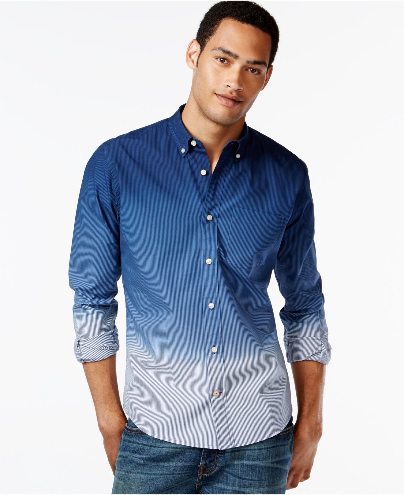 Critter Print Oxford Shirt UK12 - Sales Up to -50% Tommy Hilfiger Free Shipping High Quality ICM02z9jg