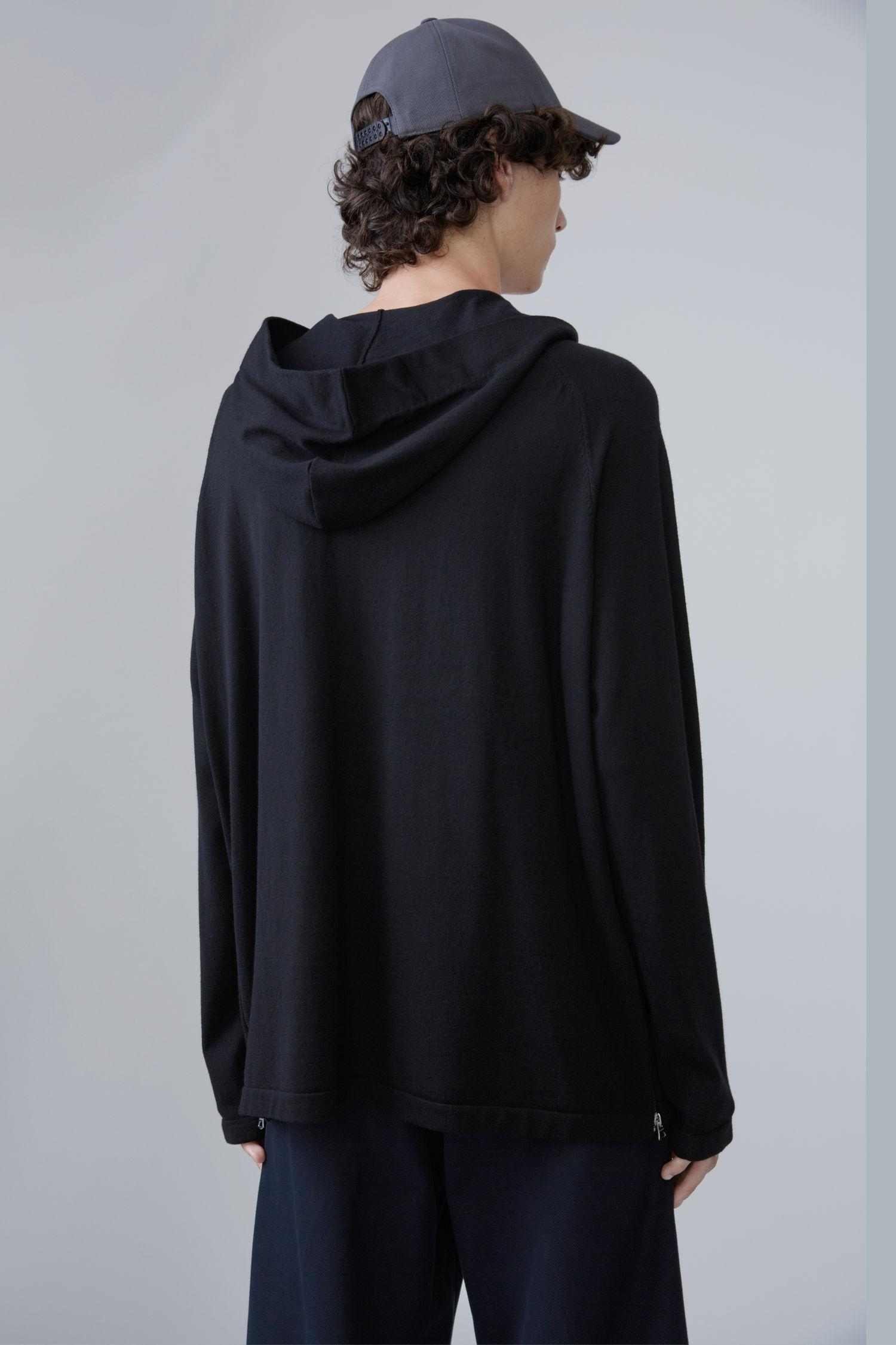 Lyst - Acne Studios Kabel in Black for Men