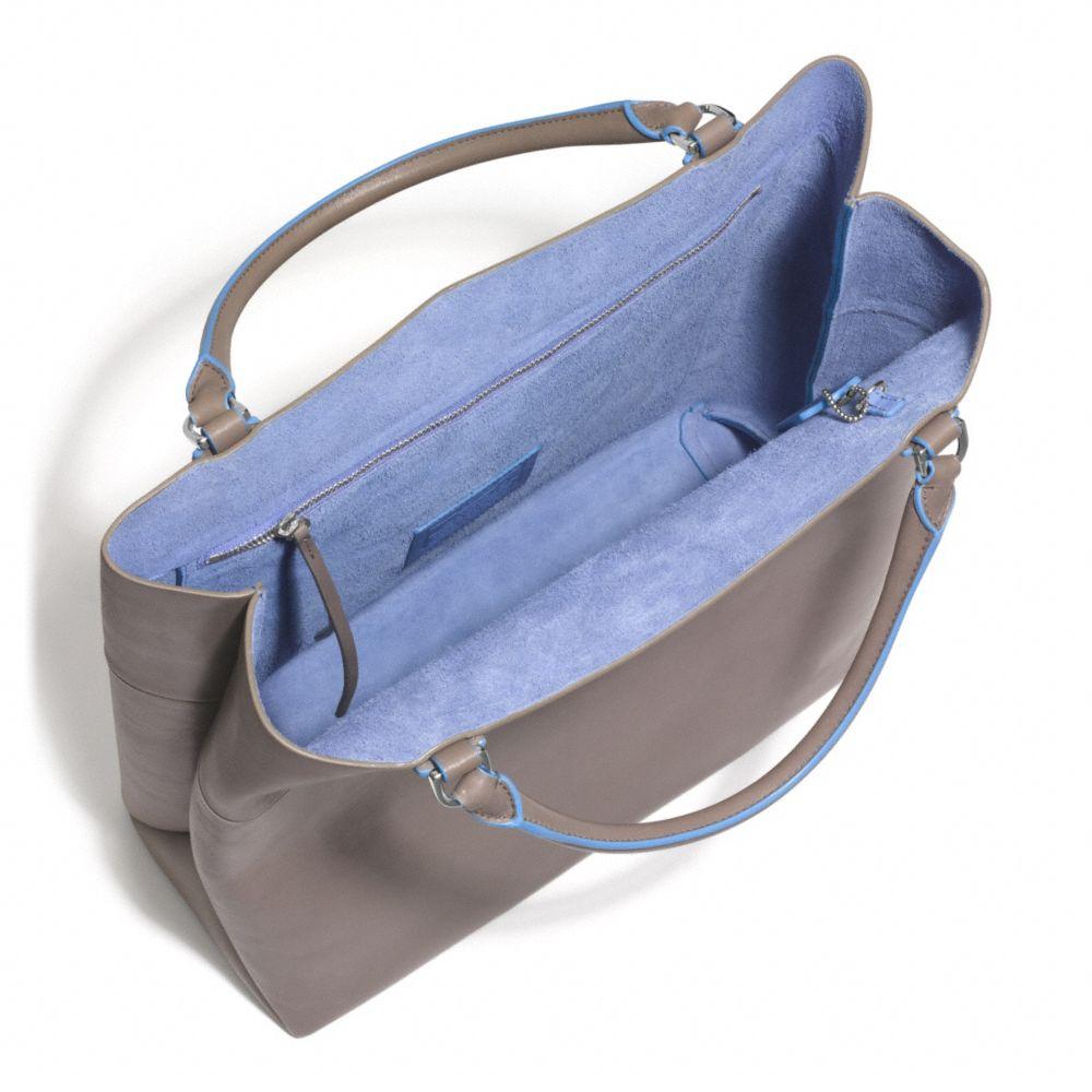 coach gray bag ezak  Gallery