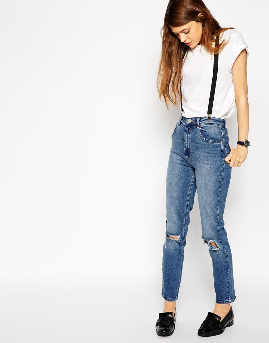 Black High Waisted Button Fly Mom Jeans. List Price: $ BUY ONE GET ONE $5 + More Colors + More Colors + More Colors + More Colors. Dark Rinse High Waisted Triple Button Skinny Booty Jeans. List Price: $ BUY ONE GET ONE $5 + More Colors + More Colors.