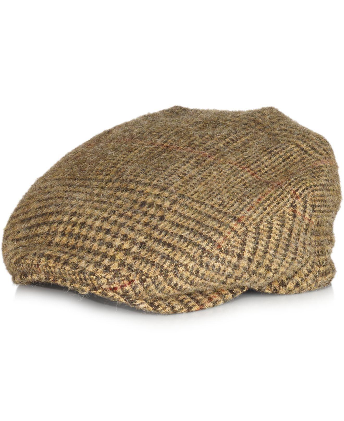 ralph lauren driving cap