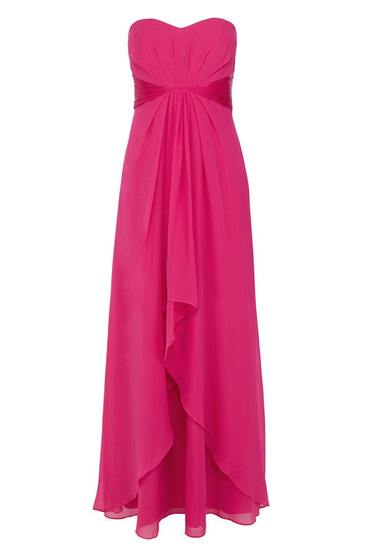 Coast fabia maxi dress
