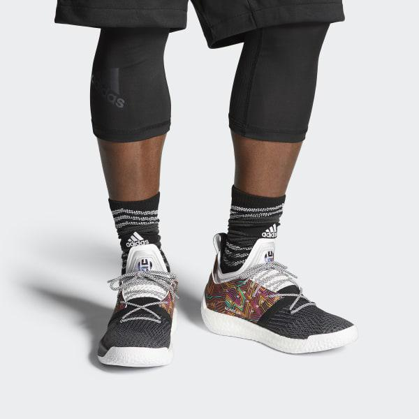 Lyst - adidas Harden Vol. 2 Shoes in White for Men 7f5ee3c83566a