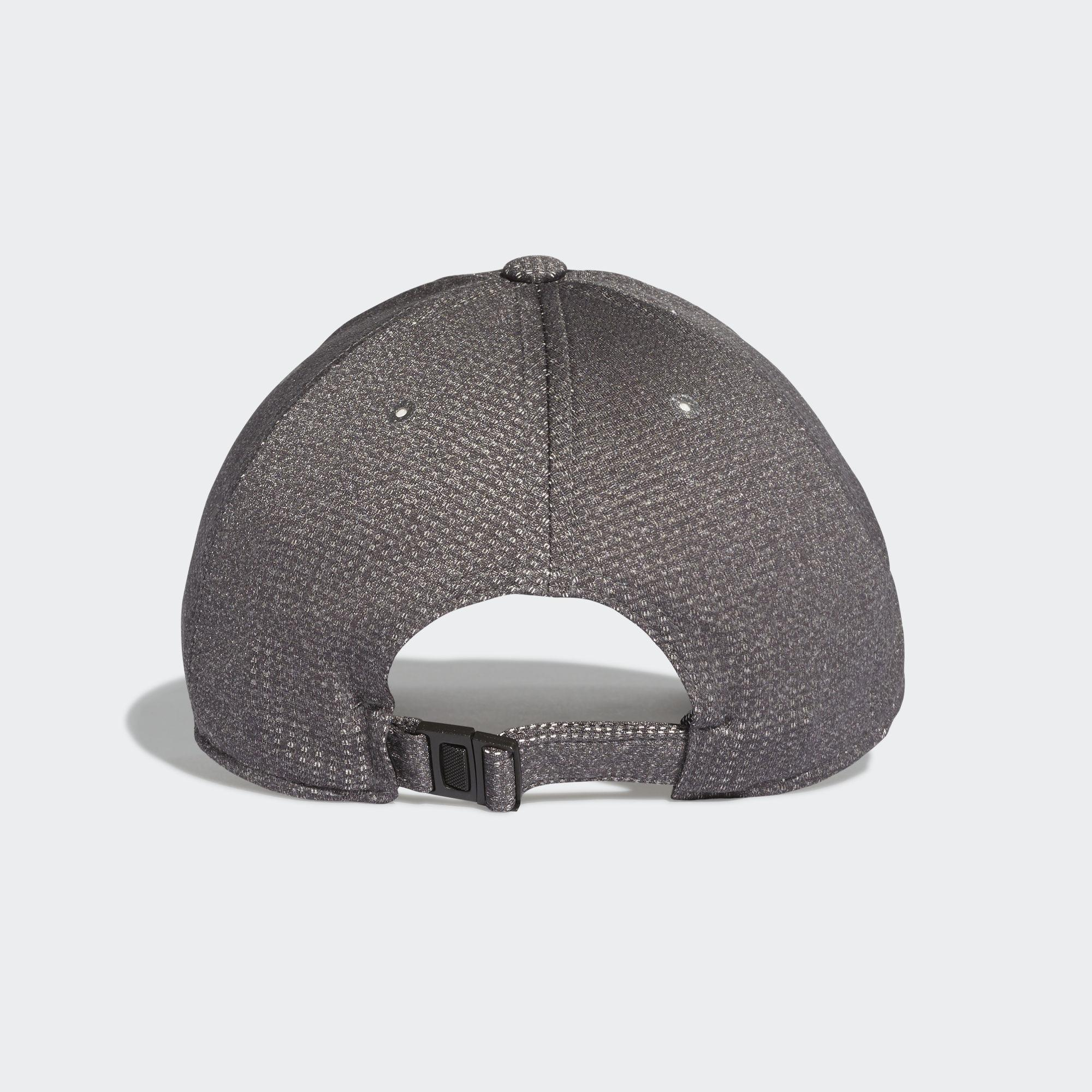 adidas C40 Climachill Cap in Gray for Men - Lyst 03be4b730db