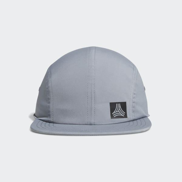 a9855a7fb75 Lyst - adidas Tango Trainer Hat in Gray for Men