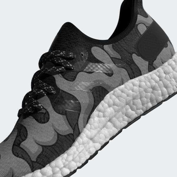 915794c6 Adidas Black Speedfactory Am4 L.a. Aaron Kai Shoes. View fullscreen