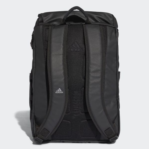 ae82cc26e4 Adidas - Black Tennis Backpack for Men - Lyst. View fullscreen