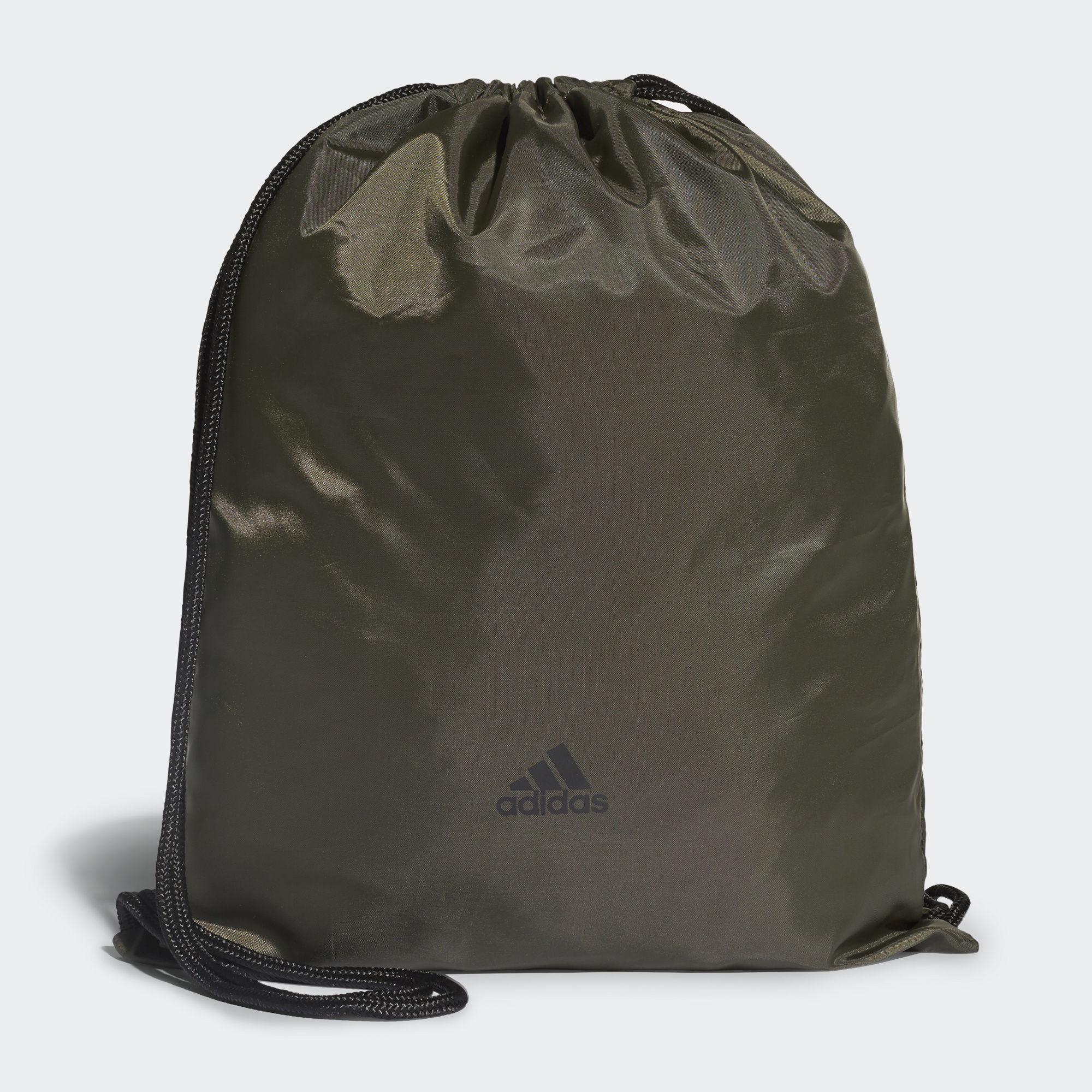 147b76285e Adidas - Multicolor Football Street Gym Bag for Men - Lyst. View fullscreen