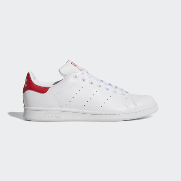 Lyst - Adidas Stan Smith Shoes in White for Men cec843acc