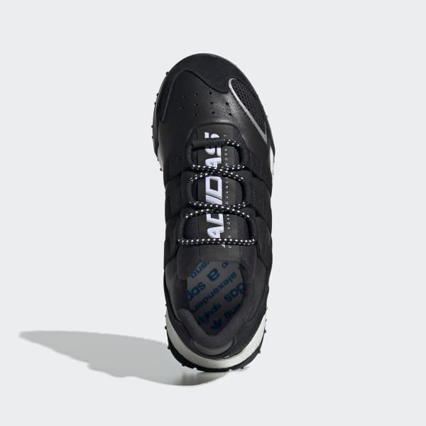 f3a5bca0d Adidas - Black Originals By Aw Wangbody Run Shoes - Lyst. View fullscreen
