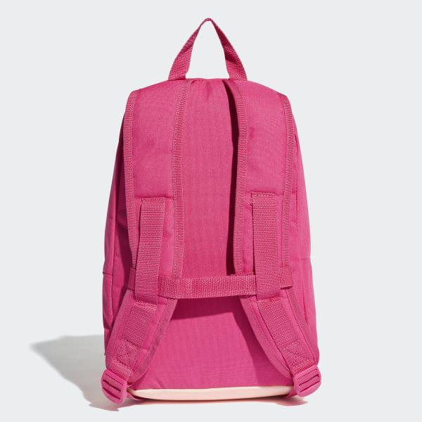 ab94c5d3cac7 ... Lyst - Adidas Adi Classic Backpack Extra Small in Pink save off 55458  51cd2 . ...