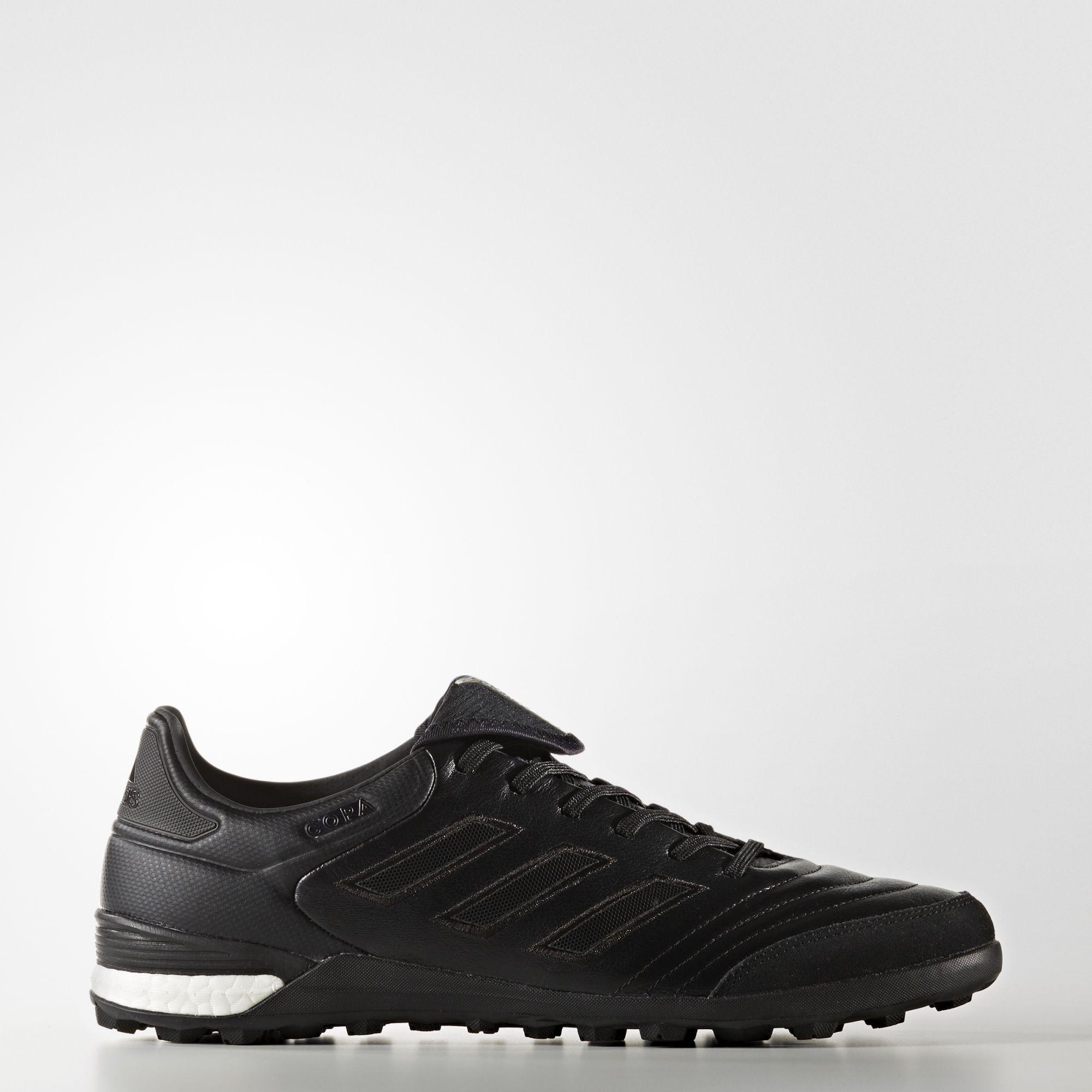 06ce96f66 adidas Copa Tango 17.1 Turf Shoes in Black for Men - Lyst
