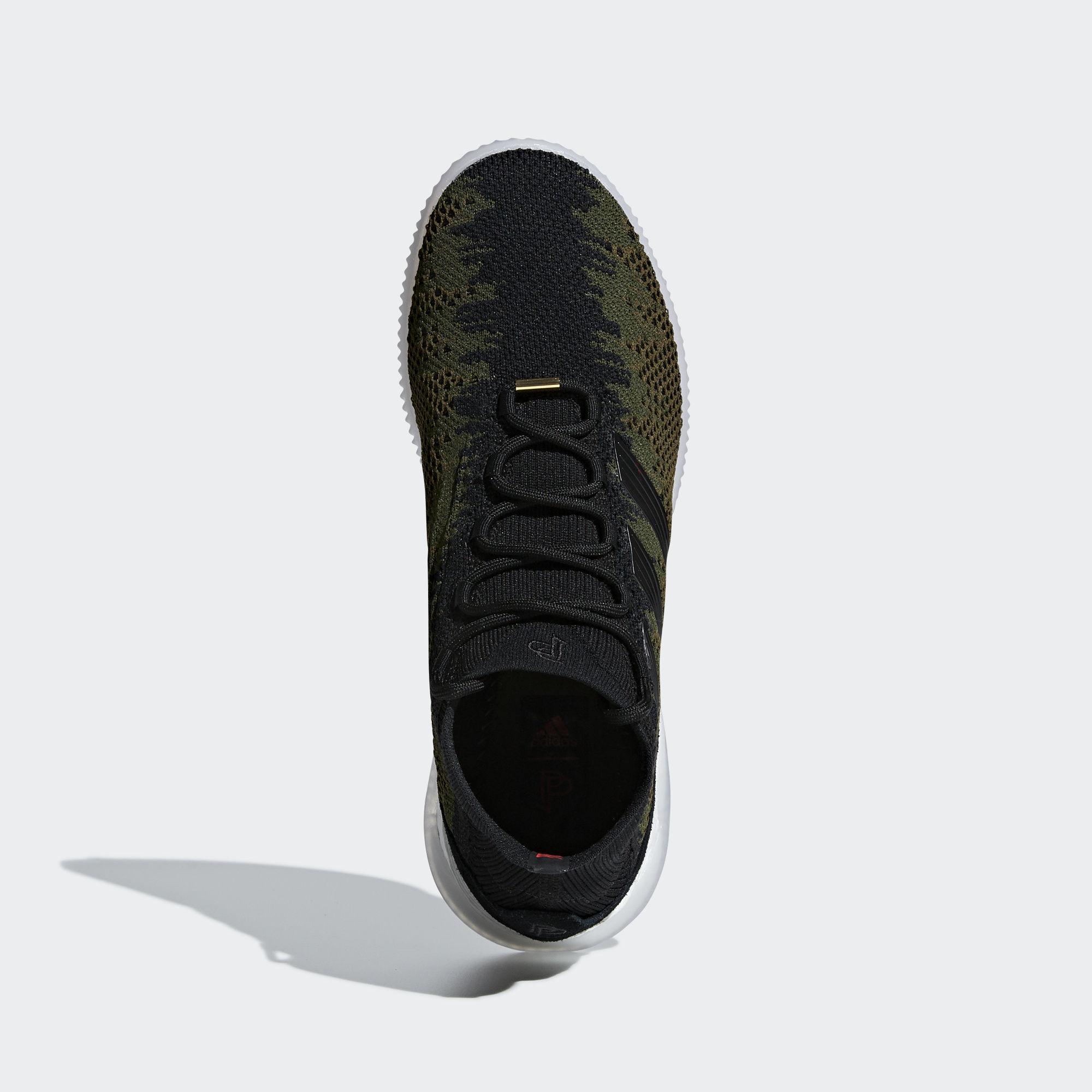 c19fc3a508c Adidas - Black Paul Pogba Predator 18+ Trainers for Men - Lyst. View  fullscreen