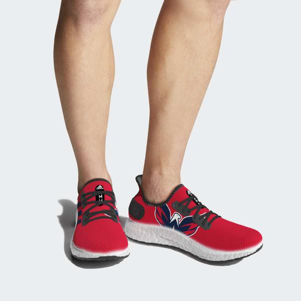 75ccd868a6b adidas Speedfactory Am4 Capitals Shoes in Red for Men - Lyst