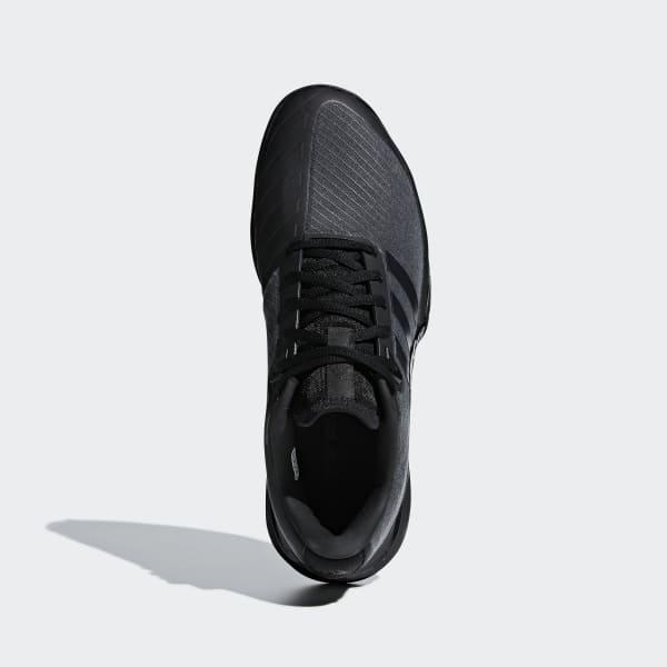 buy online 8129d 3b92d Adidas - Black Barricade 2018 Ltd Edition Shoes for Men - Lyst. View  fullscreen