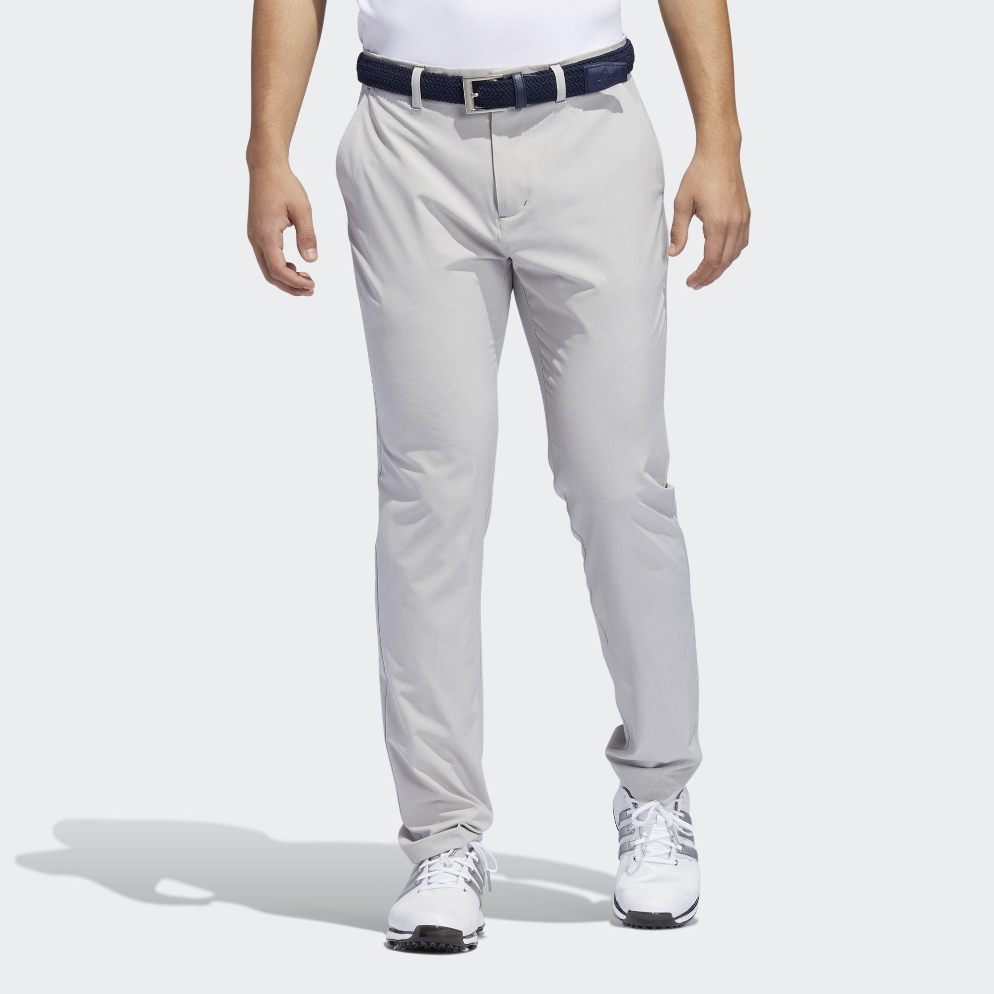 bacb18203 adidas Ultimate365 Tapered Pants in Gray for Men - Lyst