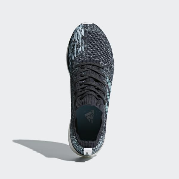 brand new b6be8 d5ad8 Adidas - Gray Adizero Prime Parley Shoes for Men - Lyst. View fullscreen