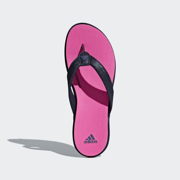 6262b6f6b19d9 Lyst - adidas Cloudfoam One Thong Sandals in Blue for Men