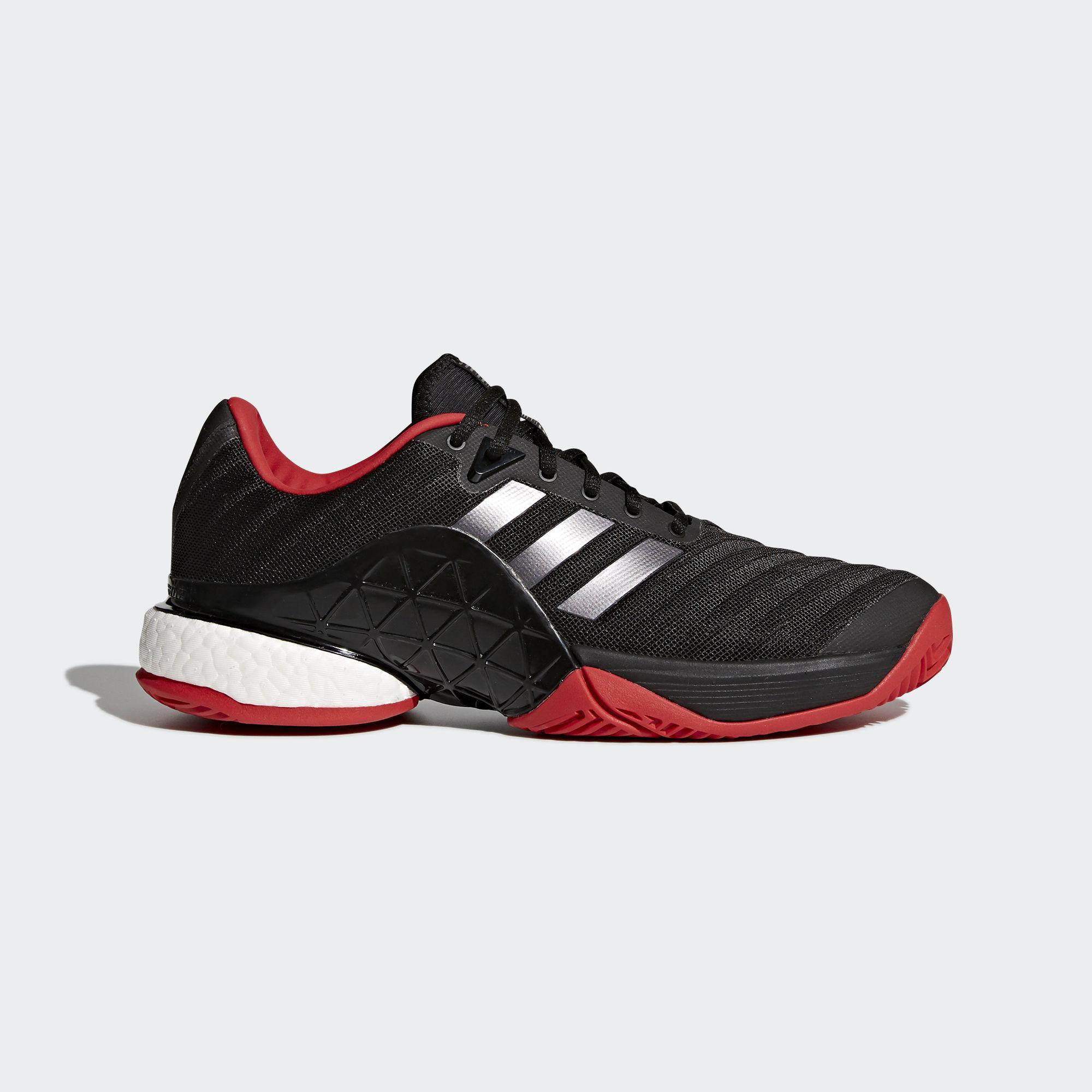 Lyst adidas barricata 2018 impulso scarpe in nero per gli uomini.